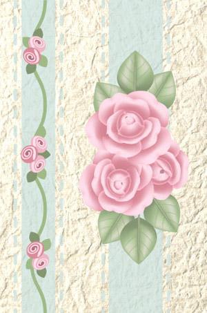 Pinkroseborder4
