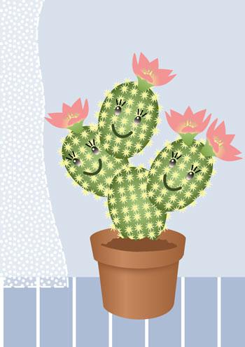 Cactuschan