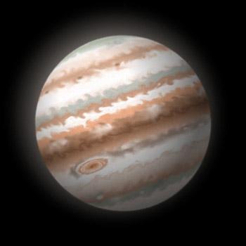 Jupitero