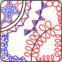 Zentangle051